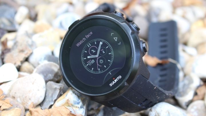 Suunto Spartan Sport Wrist HR: Essential tips and tricks