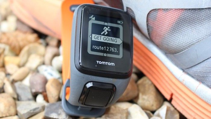 The best GPS running watches