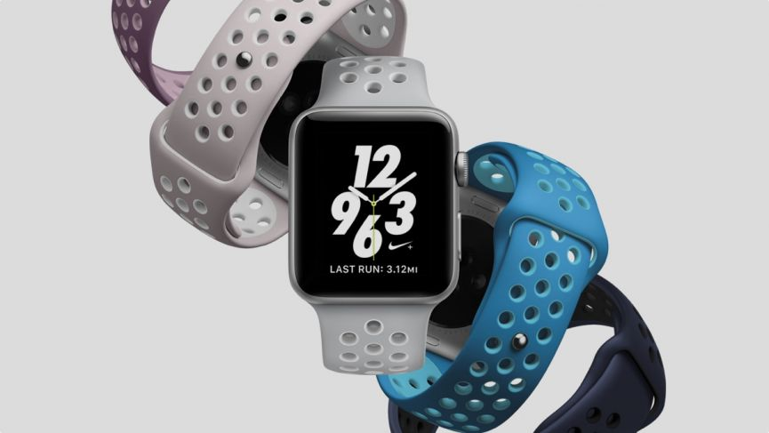 Apple brings the heat with new summer Apple Watch strap