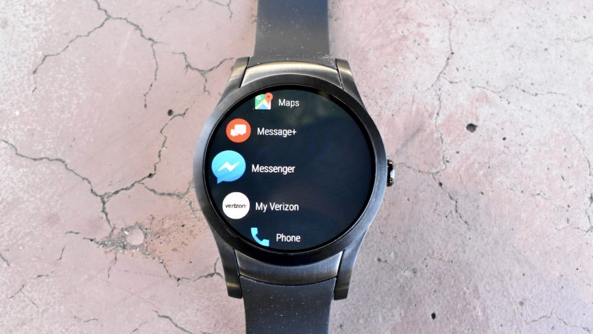 Verizon Wear24 review