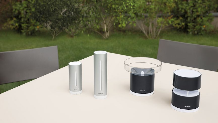 Smart fingers: The best kit for your connected garden