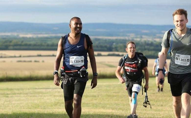 Week 9: Dixons Carphone Race to the Stones diary – The race