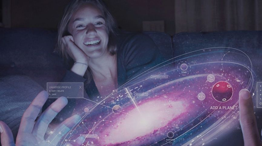 Magic Leap: Holographic hype or the future of AR?