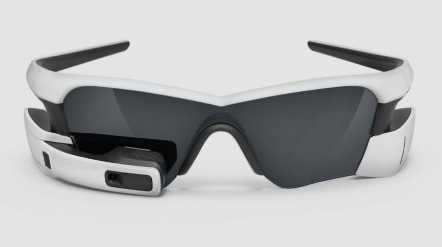 And finally: Apple AR smart glassed detailed and more