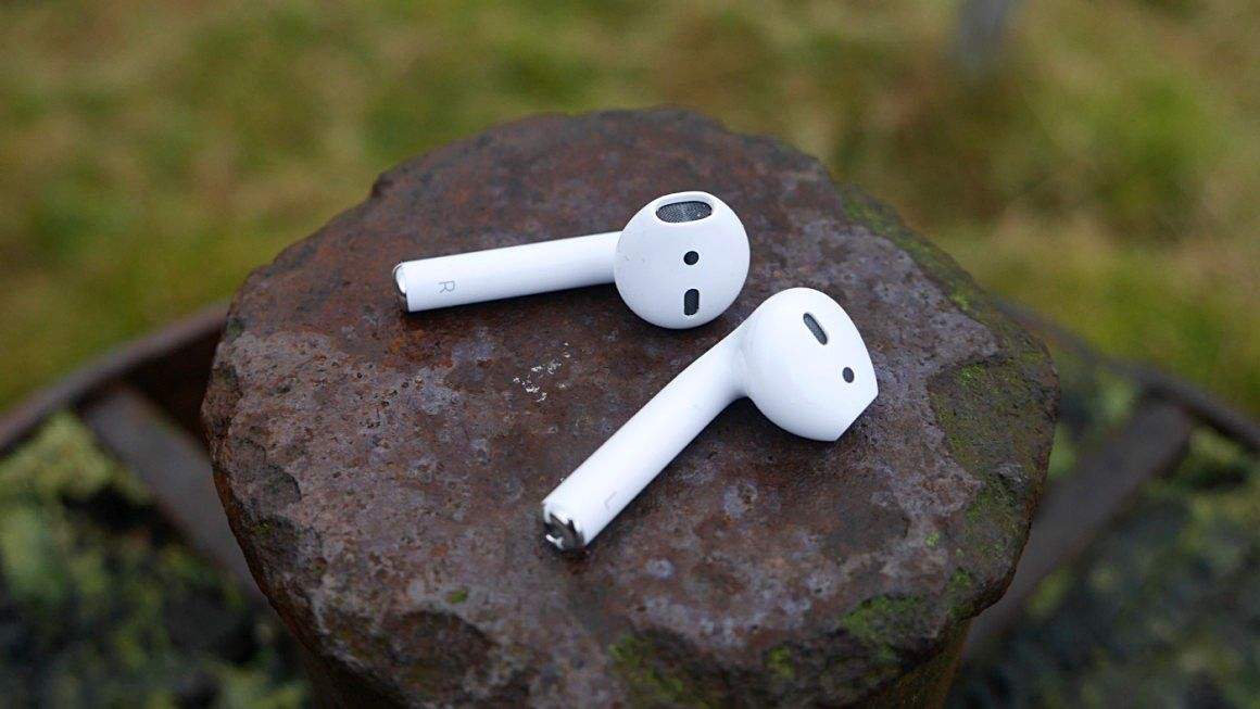What Apple's AirPods get so right about hearables