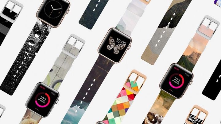 14 of the best accessories for your new Apple Watch