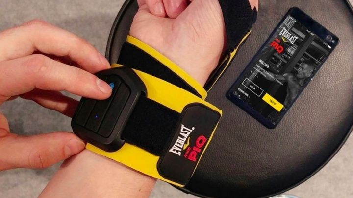 Boxing wearables to help you dominate in the ring and at the gym