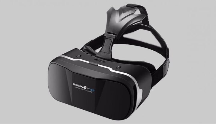 e7b1998212b7 The best VR headsets for iPhone users