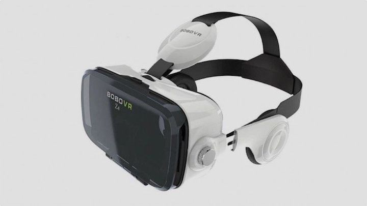 The best VR headsets for iPhone users