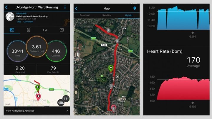 The best running apps for hitting your goals and smashing your PB