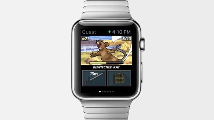 The best smartwatch games for Apple Watch, Android Wear and more