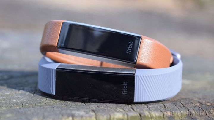 Garmin Fitbit: How do these two fitness giants compare?