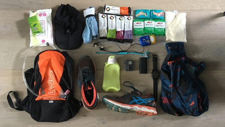 Race to the Stones diary: Week 8 – Getting prepped for race day