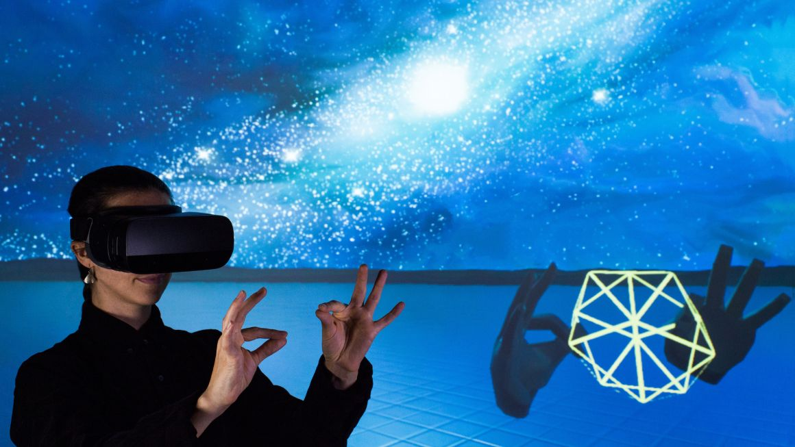 Leap Motion is moving China, mobile, and