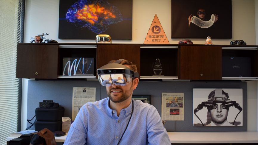 Why making AR glasses is so damn difficult, according to the biggest names