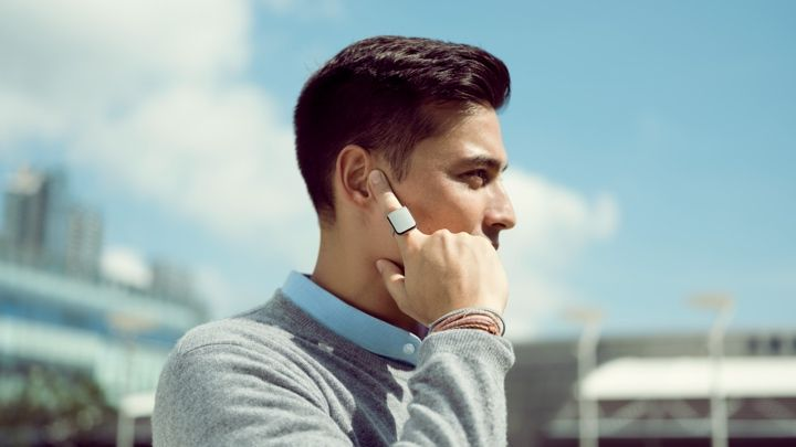 ORII smart ring wants to change how you communicate