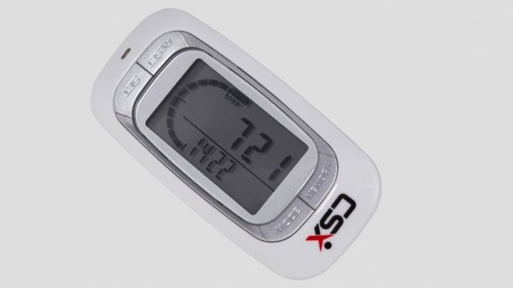 The best pedometers for getting fit