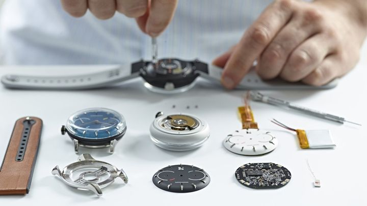 Sequent is aiming to revolutionise smartwatch battery life by harnessing kinetic power