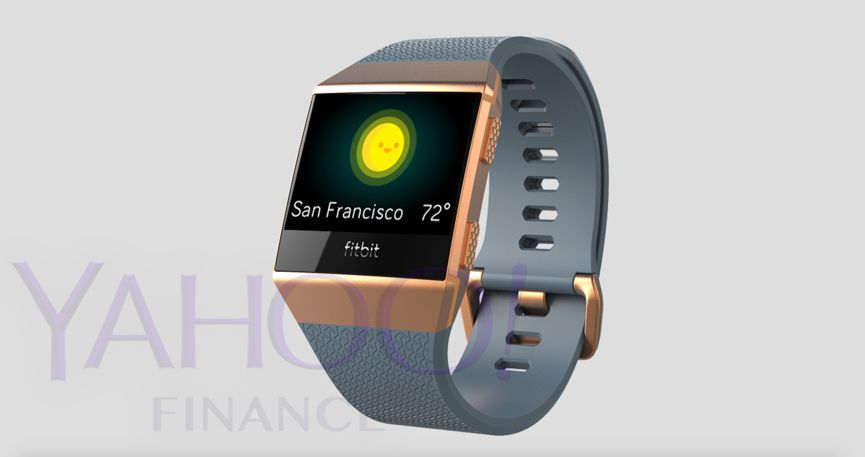 What we want to see from Fitbit smartwatch apps