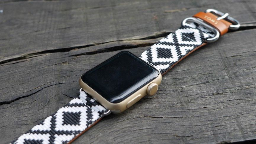 Iphone Watch Bands Best Apple Straps Third Party To Pimp Your For