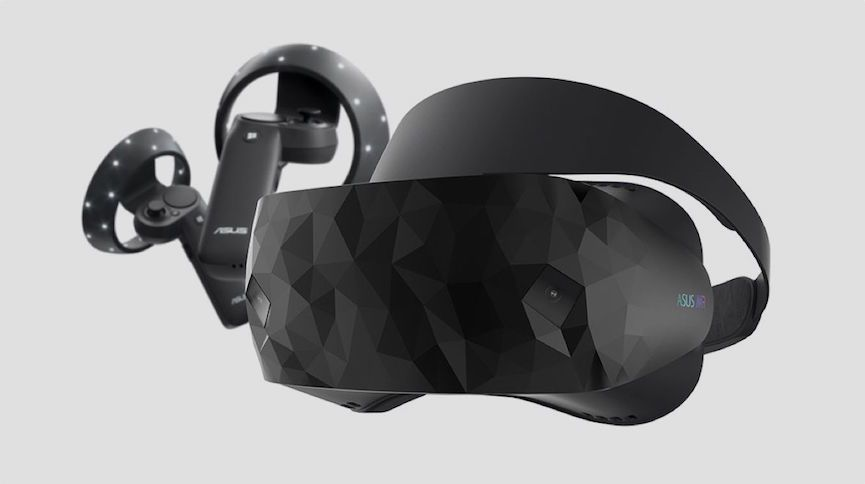 Everything you need to know about Microsoft's Mixed Reality headsets