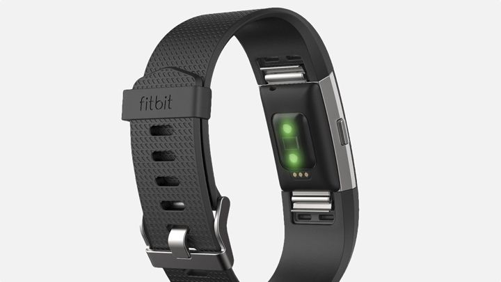 Red light, green light: Why Fitbit's heart rate shake up is a huge deal