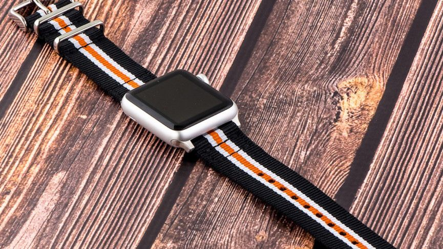 Best Apple Watch Straps Third Party Bands To Pimp Your For Less