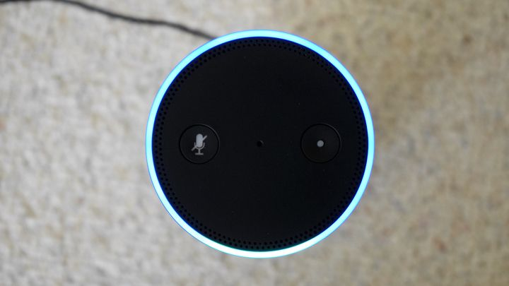 Amazon Echo V Google Home: The Battle Of The Smart Speakers Is Hotting Up Part 64
