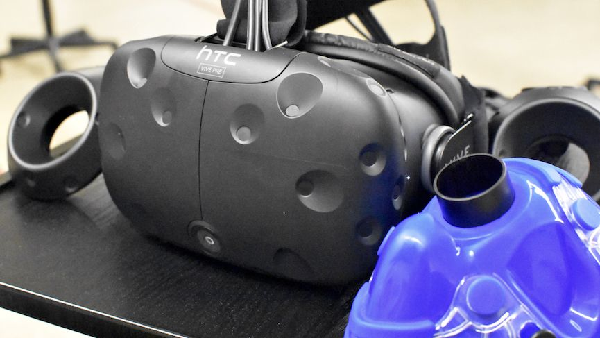 The VR Institute of Health wants to tell you how healthy your experiences are