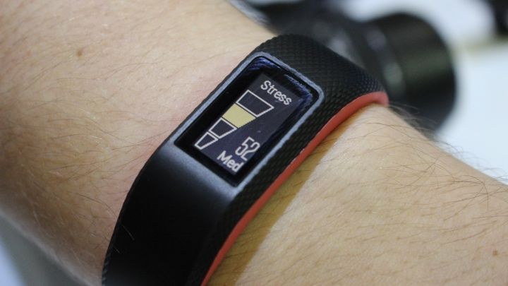 Garmin Vivosport first look: Bringing GPS back to the fitness trackers