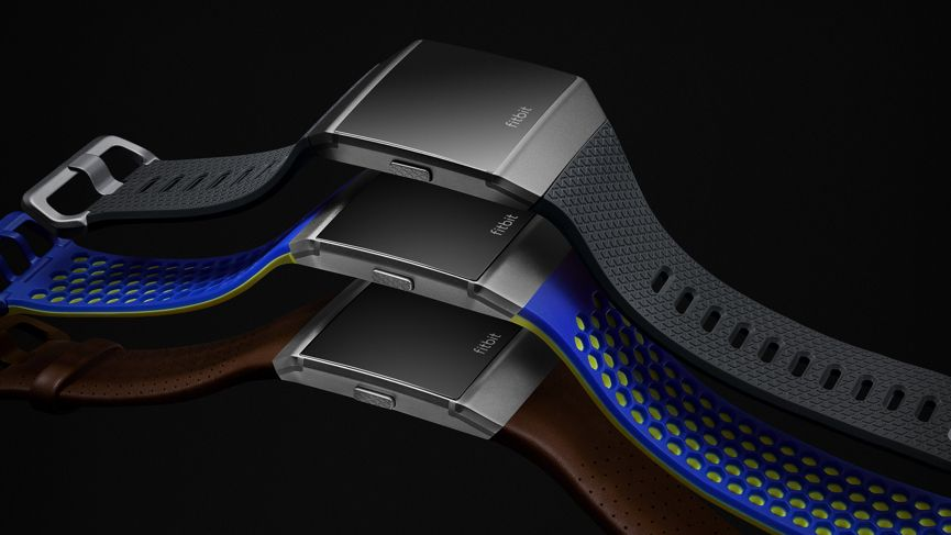 Why Fitbit finally built a smartwatch, and why the bigger story lies underneath