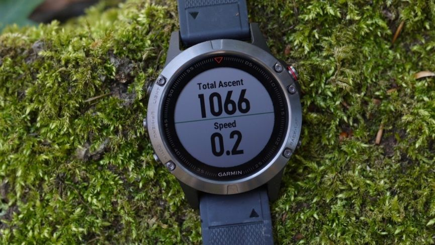 Garmin Fenix 5 v Fenix 5X: Battle of the adventure watches