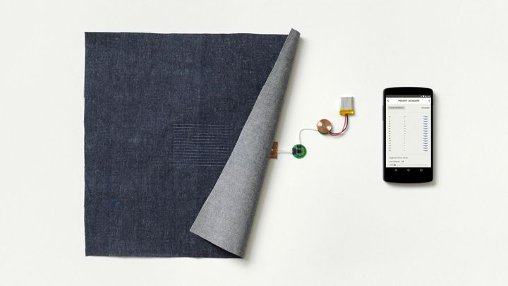 Project Jacquard guide: The lowdown on Google and Levi's smart jacket