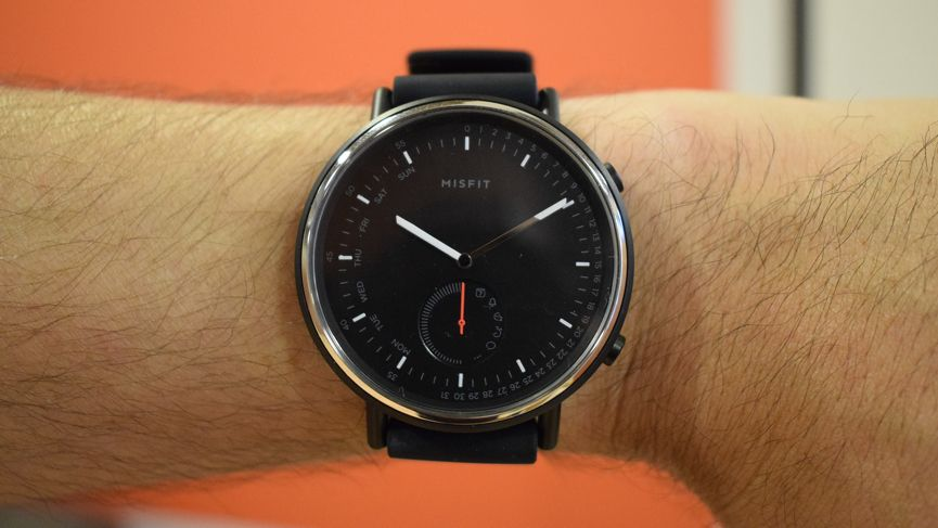 Misfit Command first look: A cl