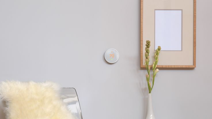 Nest's new Thermostat E will do a much better job at blending into your home