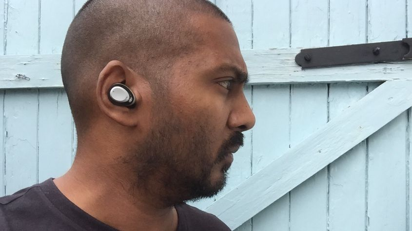 Nuheara IQbuds review