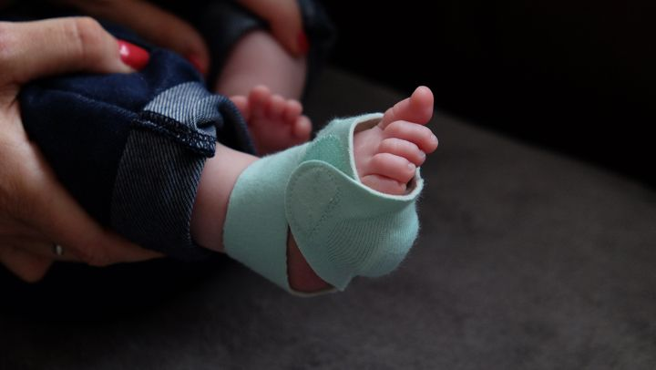 Living with the Owlet Smart Sock 2: The health monitoring accessory for babies