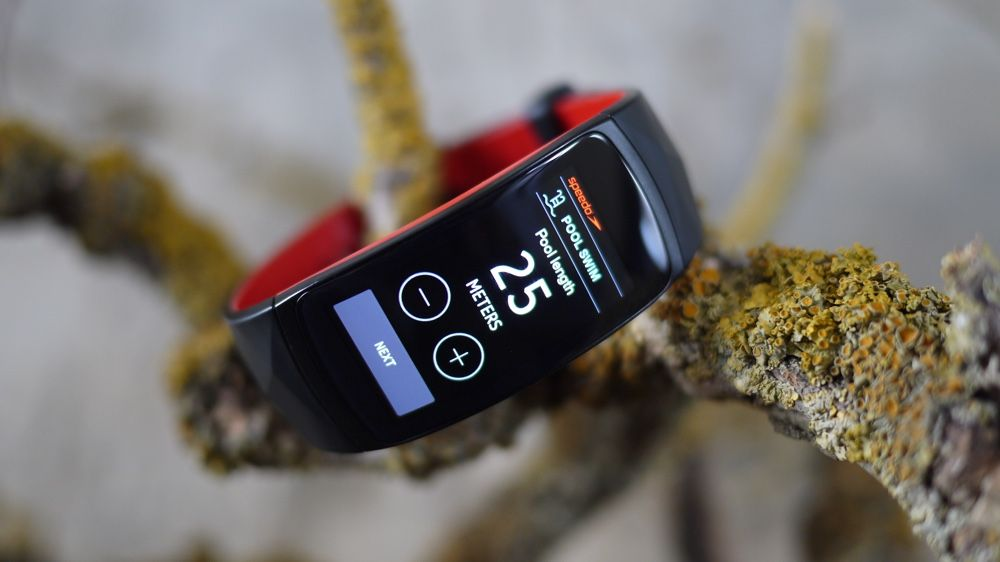 Samsung Gear Fit2 Pro first look: Does a band have a place?