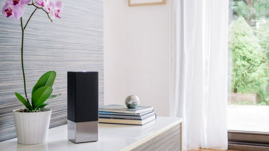 Sony's smart speaker leads an onslaught of Google Assistant powered kit at IFA