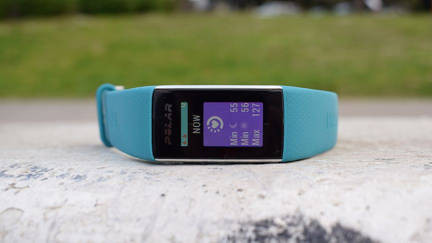 Fitbit Charge 2 v Polar A370: The duel of the sleep tracking all-rounders