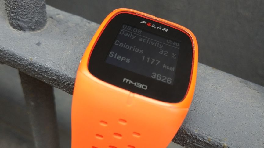 Polar M430 review