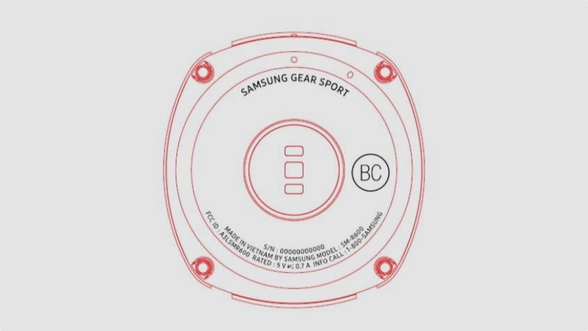 And finally: Samsung Gear Sport pops up at FCC and more