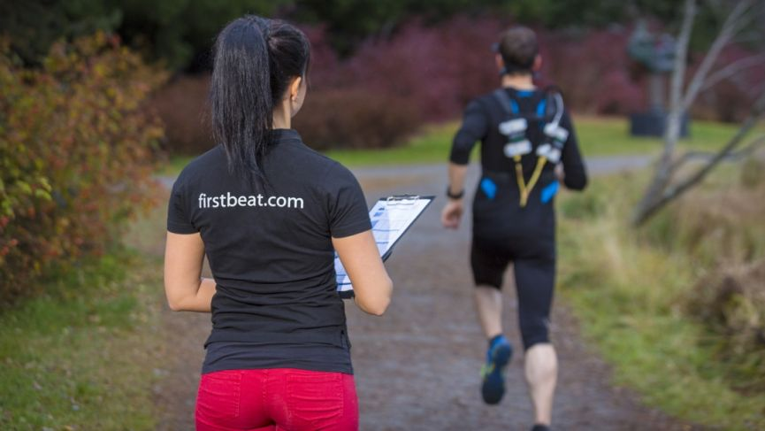 All in a heartbeat: How Firstbeat became the secret sauce in your fitness wearable