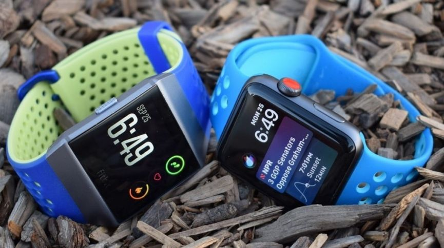 Week in wearable: Amazon, GoPro and Fitbit all vie for our attention