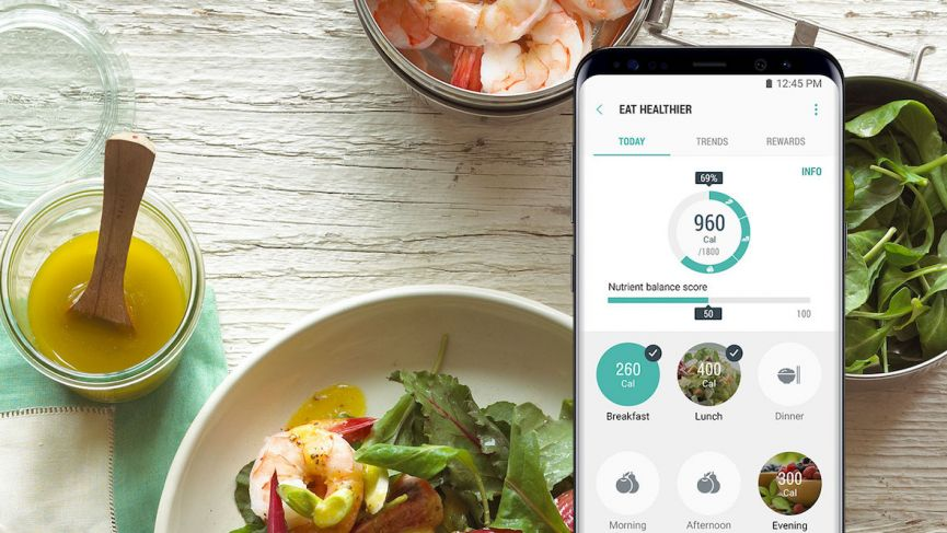 Samsung Health: The ultimate guide to getting fit with Samsung's app
