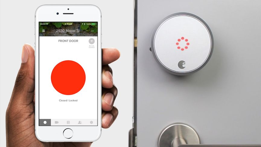 Open sesame: The best smart locks for your not-so-humble abode