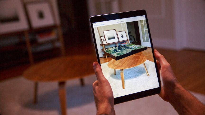 It lives: The best ARKit apps you need to try right now