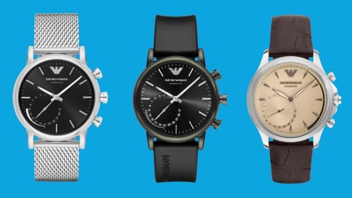Every Fossil Group designer wearable launched in 2017