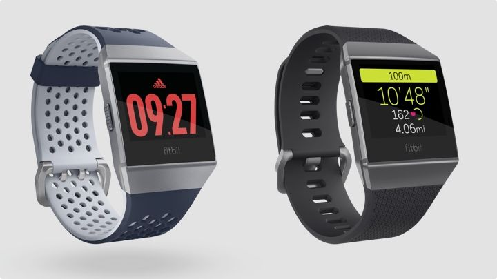 Fitbit Ionic Adidas edition smartwatch to launch in 2018