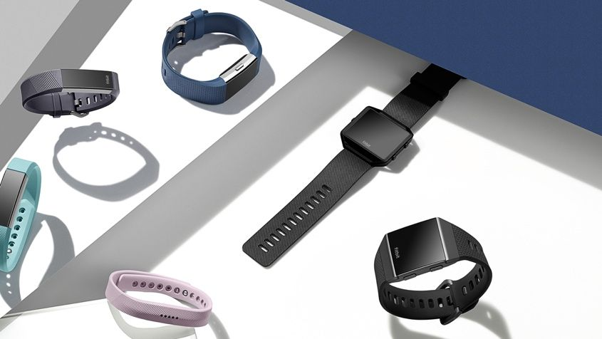 Fitbit on the design challenges of building the Ionic smartwatch